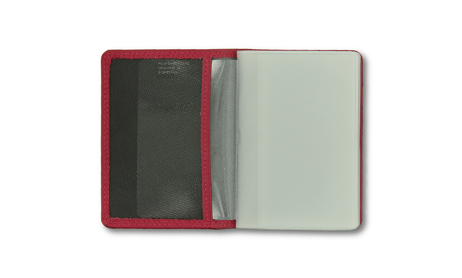 Чехол Braun Buffel Натуральная кожа, гладкая фактура, 6,5 x 9,5 x 1 с  90446-80