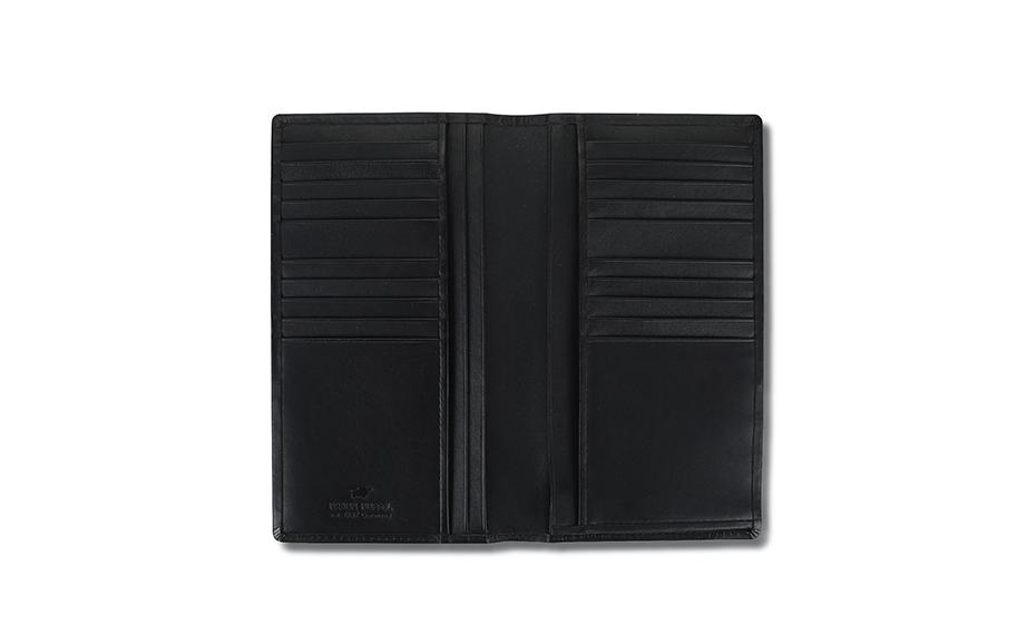 Бумажник Braun Buffel Натуральная кожа, гладкая фактура, 10 x 17,5 x 1,5  14049-10