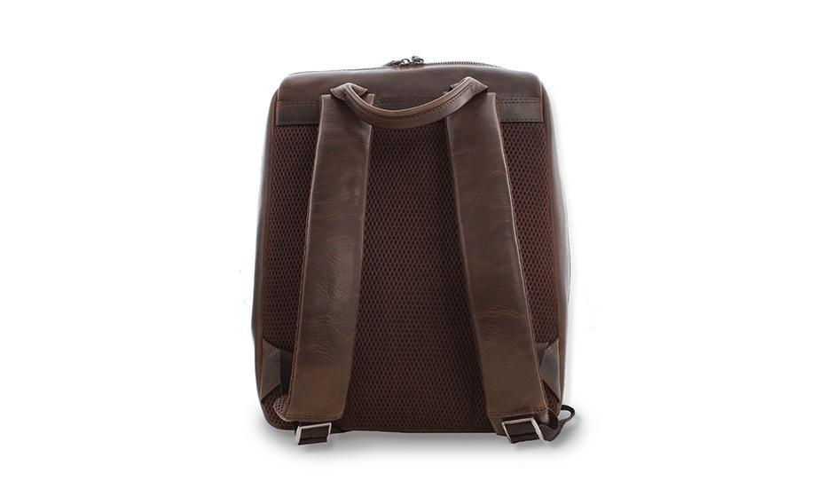 Рюкзак Braun Buffel Натуральная кожа, подкладка из текстиля, тип засте  75369-21