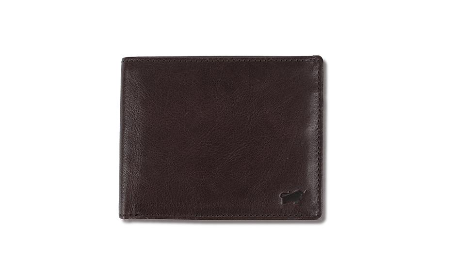 Кошелек Braun Buffel Натуральная кожа, гладкая фактура,  10,5 x 9 x 2 с  81432-20