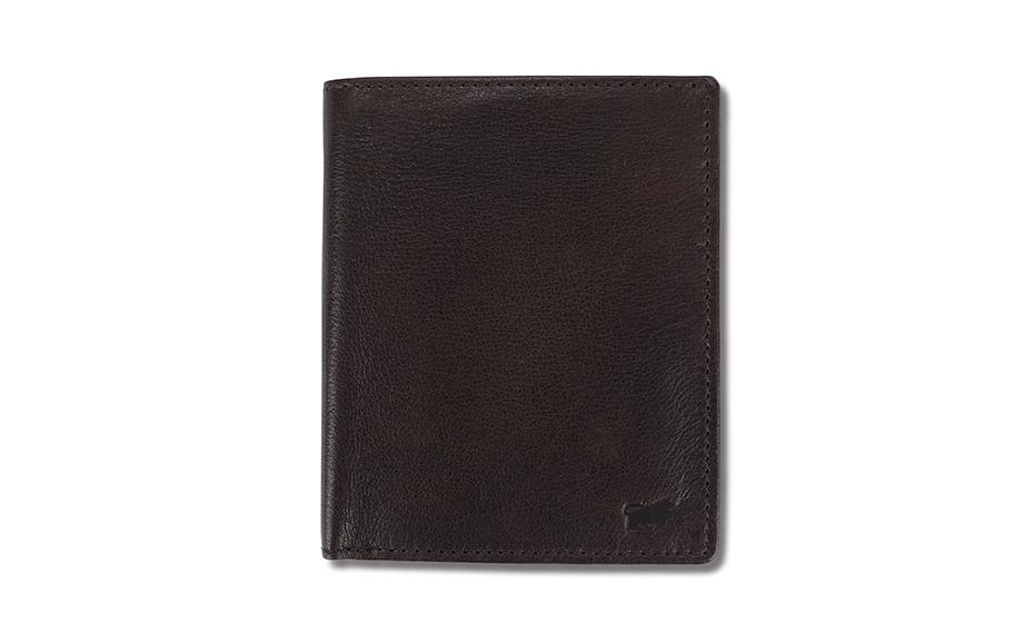 Кошелек Braun Buffel Натуральная кожа, гладкая фактура, 9,5 x 12 x 2 см  81442-20
