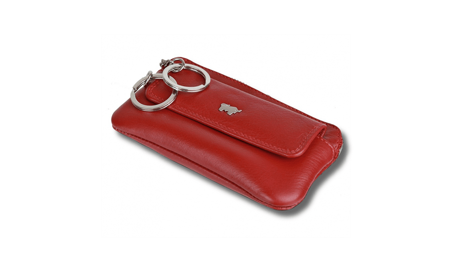 Ключница Braun Buffel Натуральная кожа, материал фурнитуры- металл  90004-80