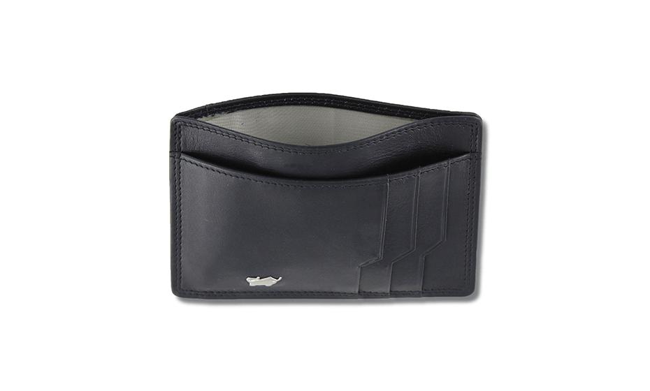 Чехол Braun Buffel Натуральная кожа, 11,5 x 8,5 x 0,5 см  90014-10