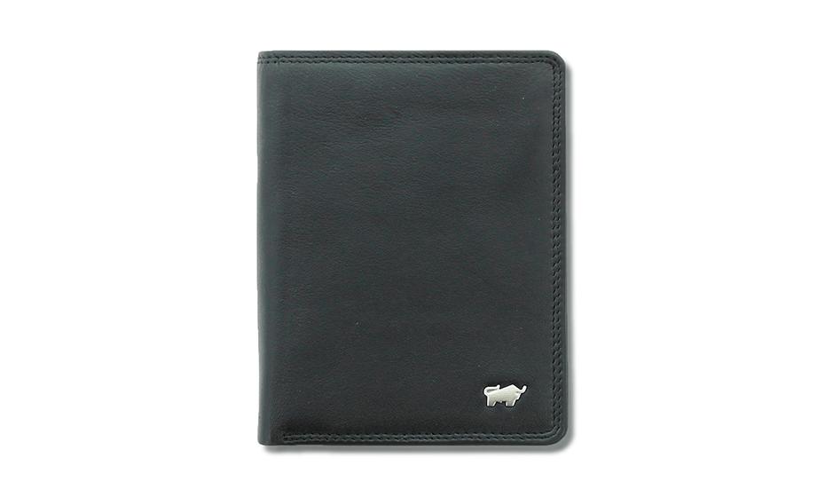 Кошелек Braun Buffel Натуральная кожа, подкладка из текстиля, без засте  90443-10