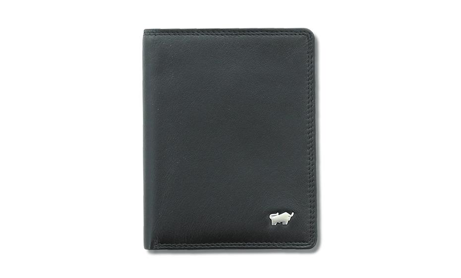 Чехол Braun Buffel Натуральная кожа, гладкая фактура, тип обложки- дл  90448-10