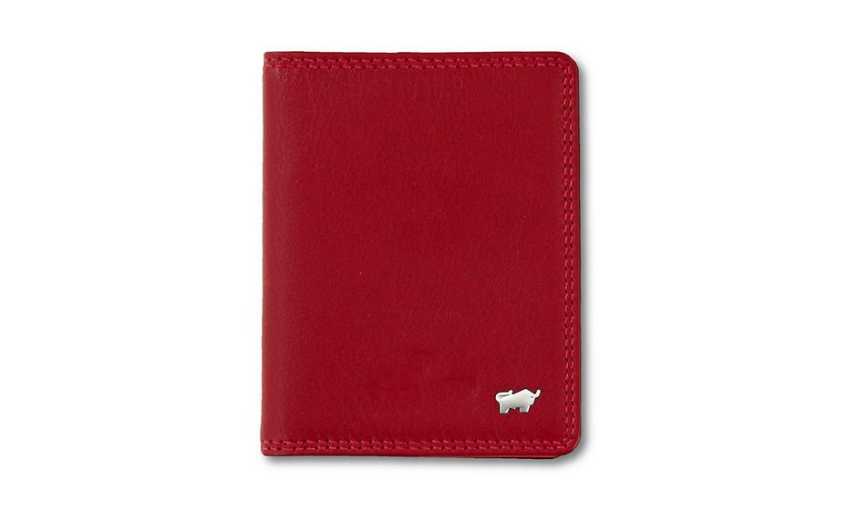 Чехол Braun Buffel Натуральная кожа, гладкая фактура, тип обложки- дл  90448-80