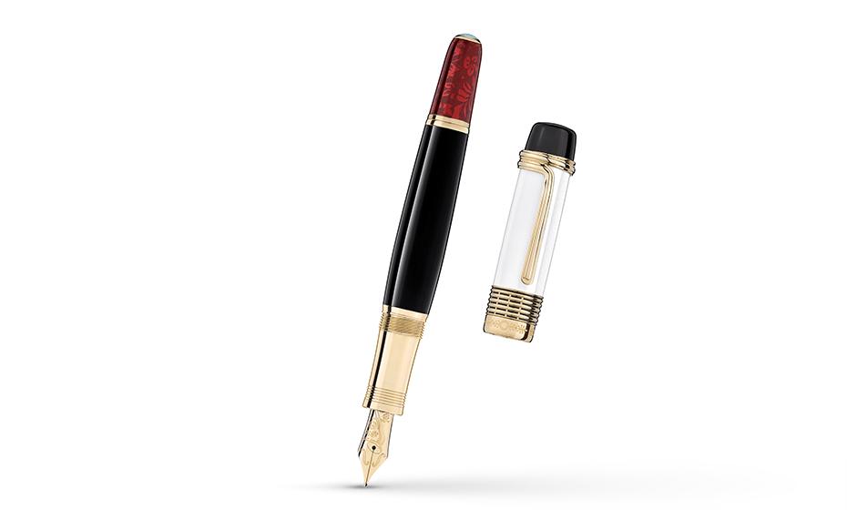 Перьевая ручка Montblanc   111672