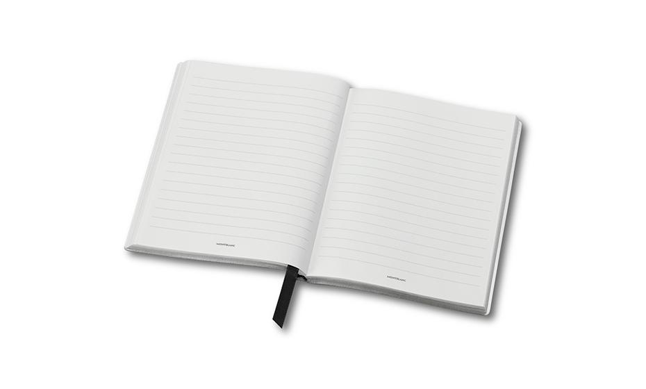 Блокнот Montblanc линованные страницы, 15 х 21 см  119526