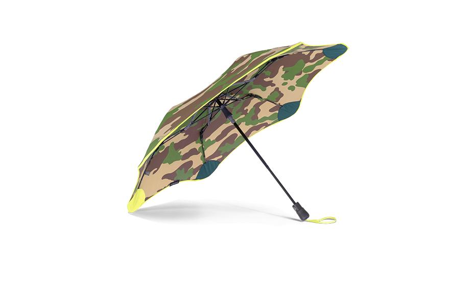 Зонт Blunt зонт автоматический, камуфляж, ткань-полиэстер, 6  BL-XS-CAM-Y