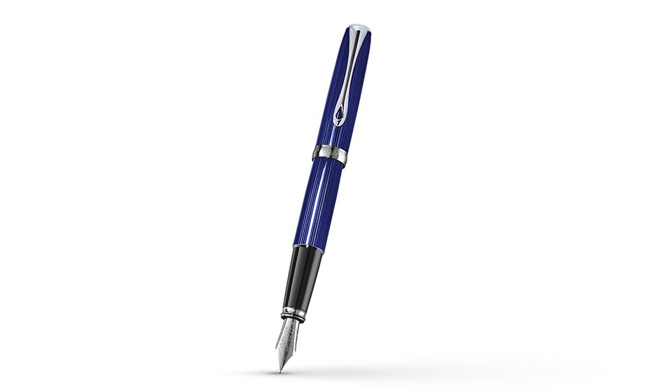 Перьевая ручка Diplomat   D40215023