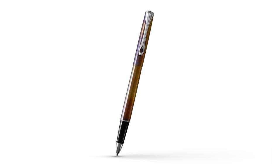 Шариковая ручка Diplomat металл, отделка - лак, хромирование, съемный колпа  D40701030 D40701030
