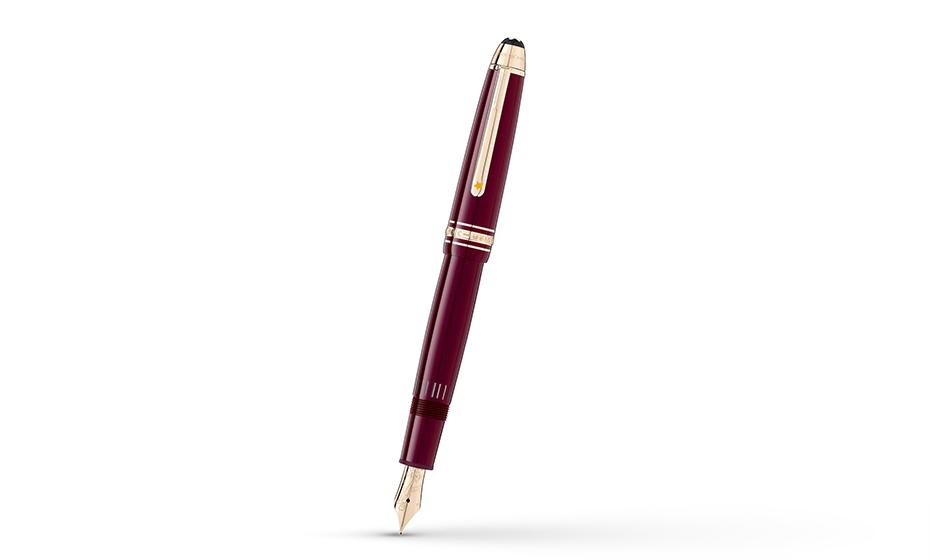 Перьевая ручка Montblanc   125304