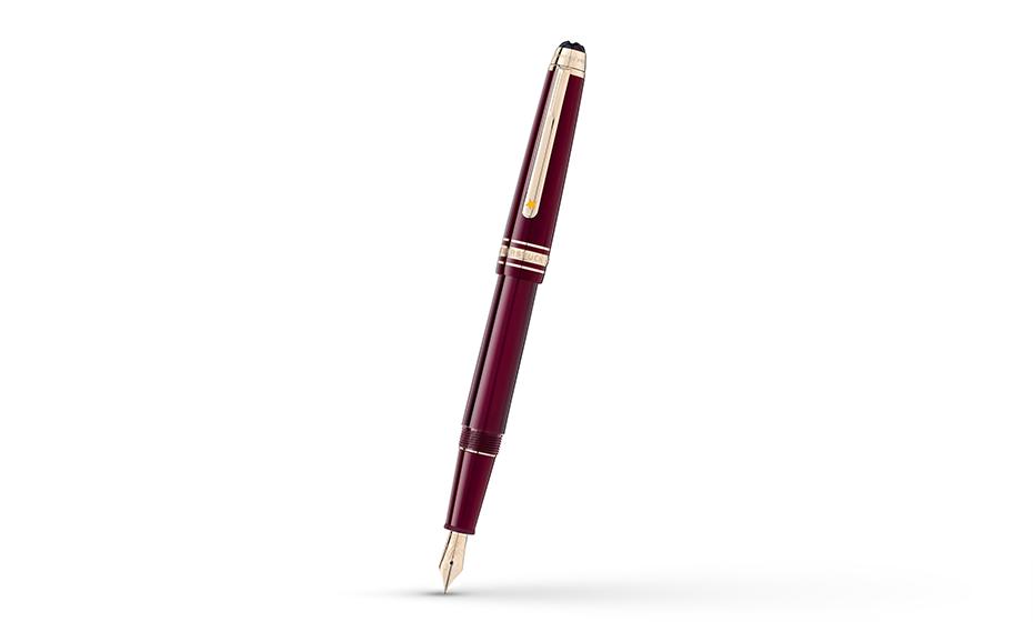 Перьевая ручка Montblanc   125308