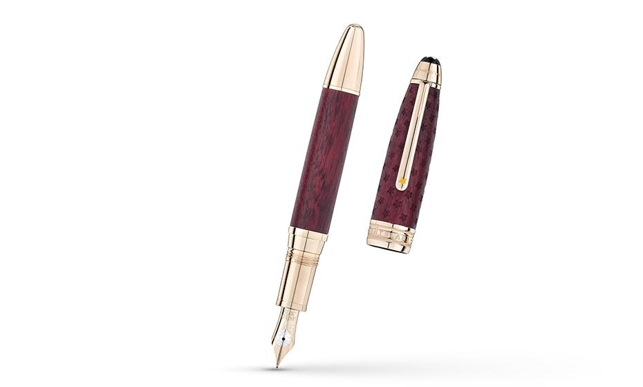 Перьевая ручка Montblanc   125312