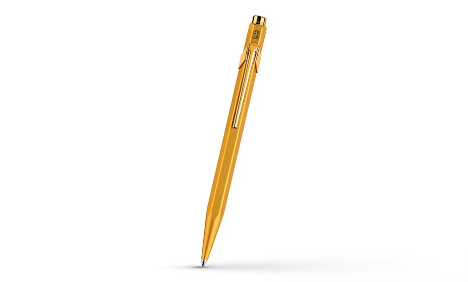 Шариковая ручка Caran d'Ache   849-999