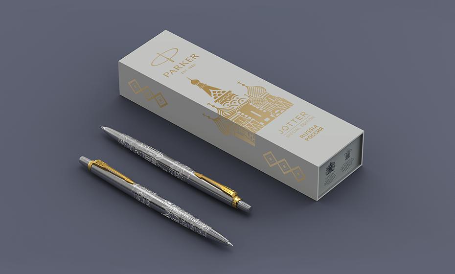 Шариковая ручка Parker   2126175 2126175