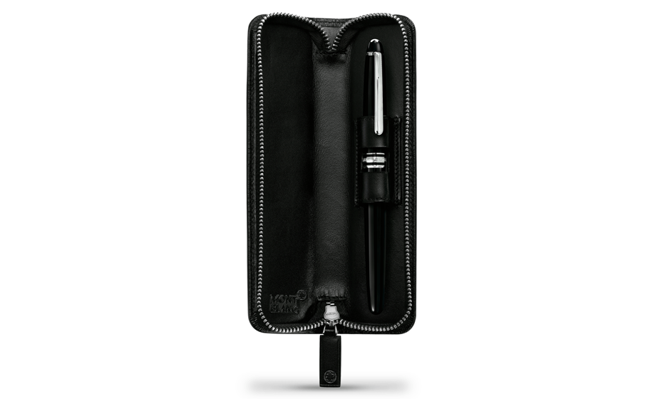 Чехол для ручки на молнии Montblanc для ручки на молнии  101872