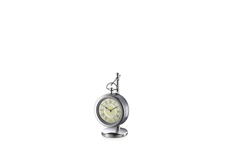 Часы Dalvey Dalvey, подвесные, настольные, кварцевые, сталь  452
