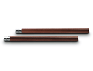 Набор карандашей Graf von Faber-Castell 5 карандашей, коричневые  118645