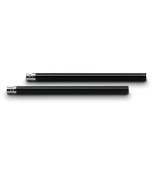 Набор карандашей Graf von Faber-Castell 5 карандашей, черные  118646