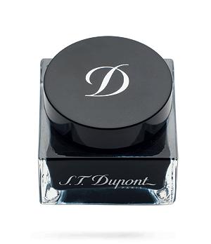 Чернила S.T. Dupont S.T. Dupont, в флаконе, черные  40156