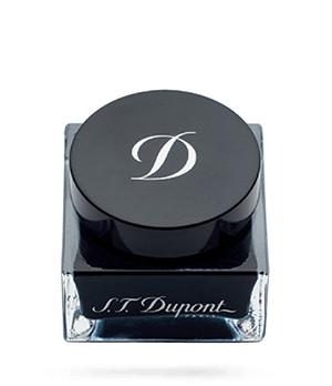 Чернила S.T. Dupont S.T. Dupont, в флаконе, синие  40157