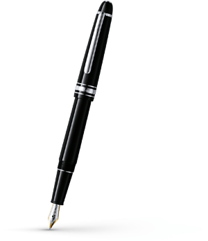 Перьевая ручка Montblanc Meisterstuck  106522