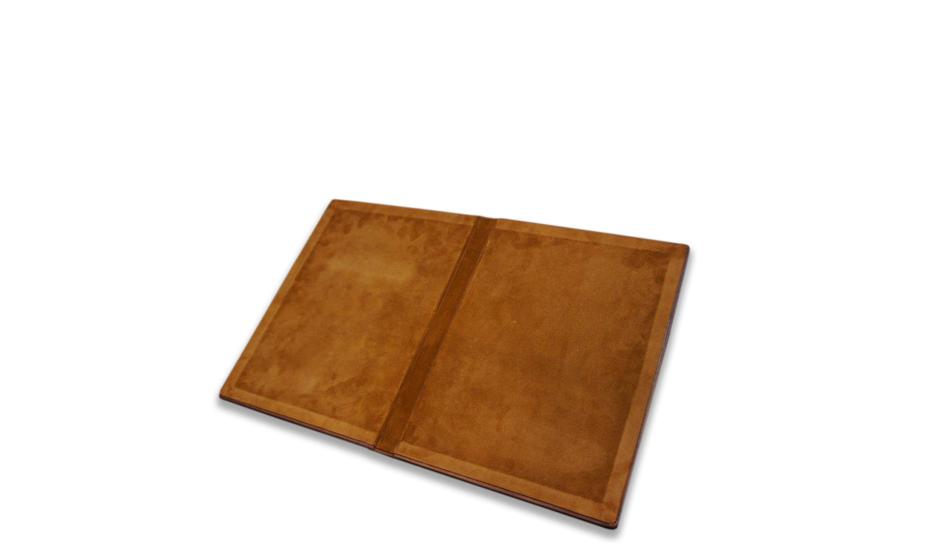 Папка Старая Грамота адресная в стиле 19-го века  23