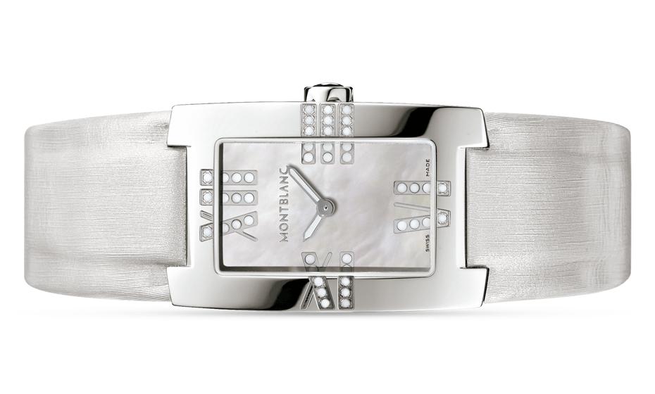 Часы Montblanc Profile  106491