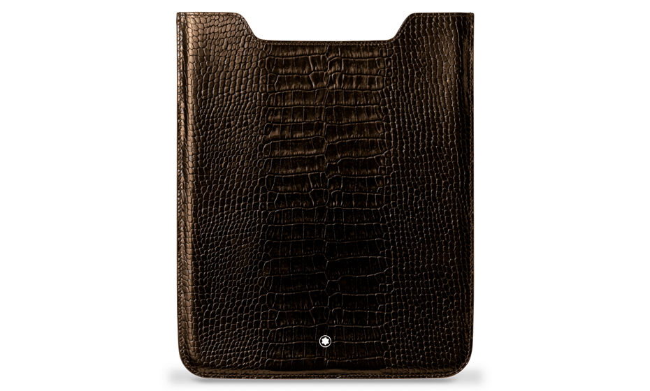 Чехол для IPad Montblanc Meisterstuck Selection, кожа  107490