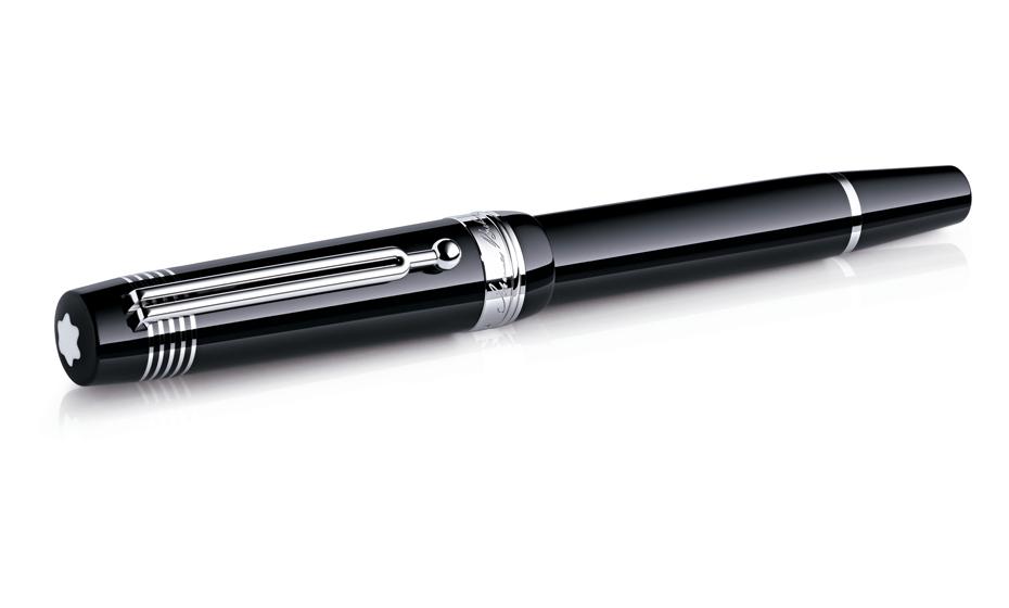 Перьевая ручка Montblanc Johannes Brahms  107448
