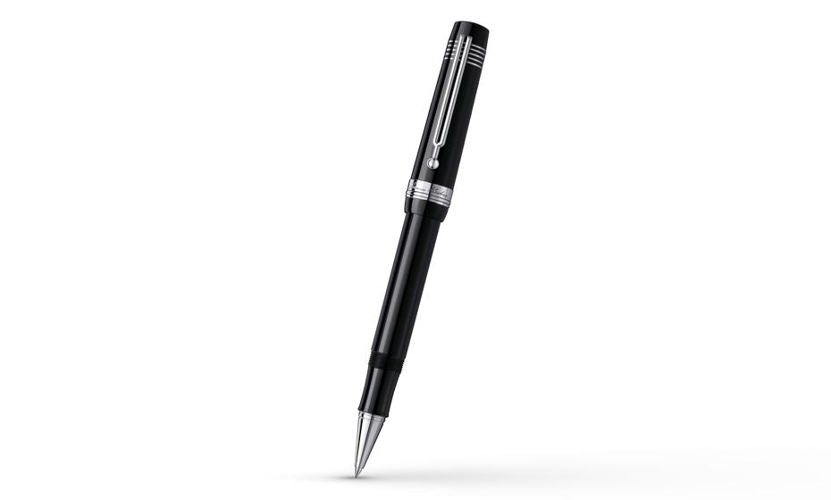Чернильная ручка Montblanc Johannes Brahms  107451
