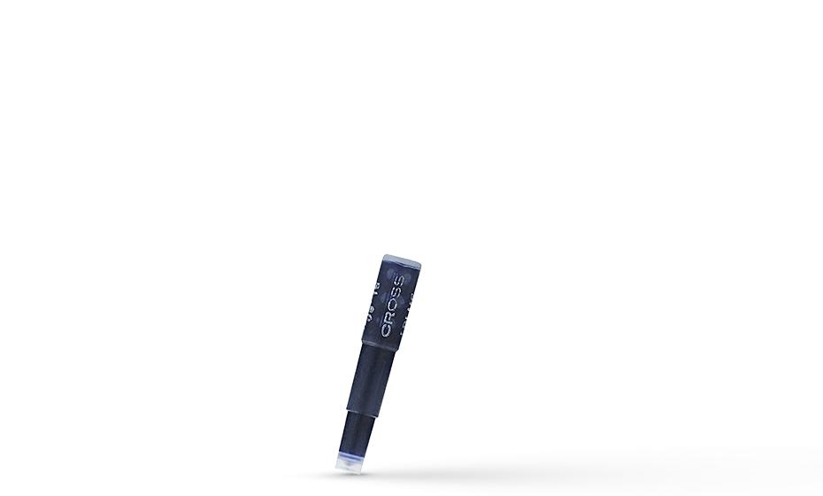 Картриджи Cross Cross, синие, 6 штук  8920