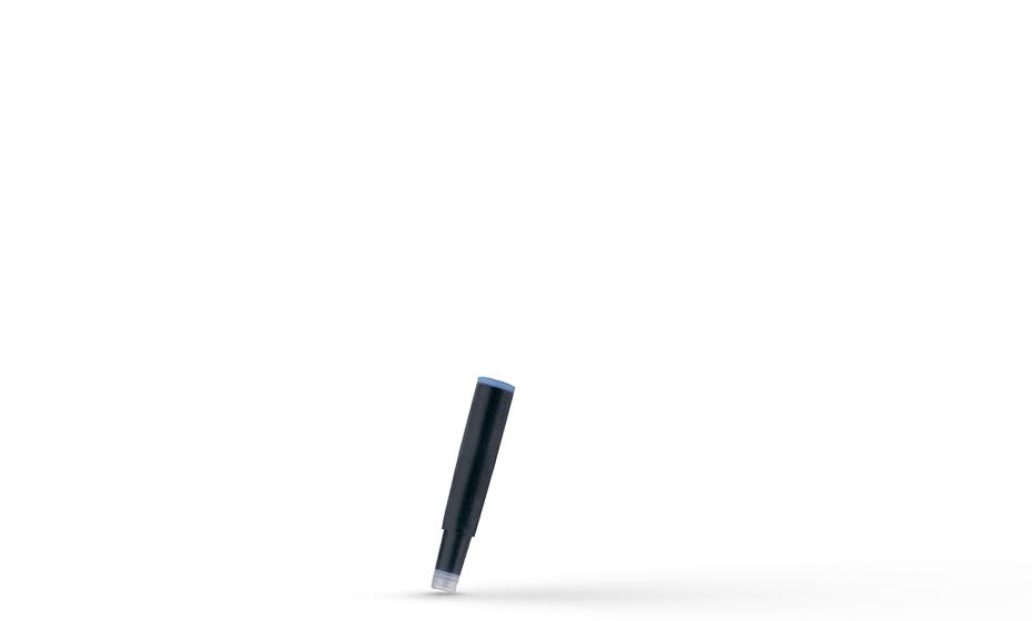 Картриджи Cross Cross, черные, 6 штук  8921