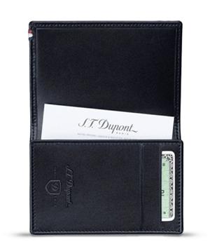 Чехол для визиток S.T. Dupont Contraste, кожа  180313
