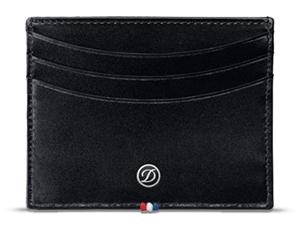 Чехол для кредитных карт S.T. Dupont Contraste, кожа  180308