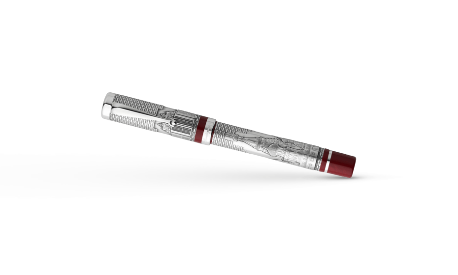 Перьевая ручка Montegrappa Moscow  MOSCOW MOSCOW
