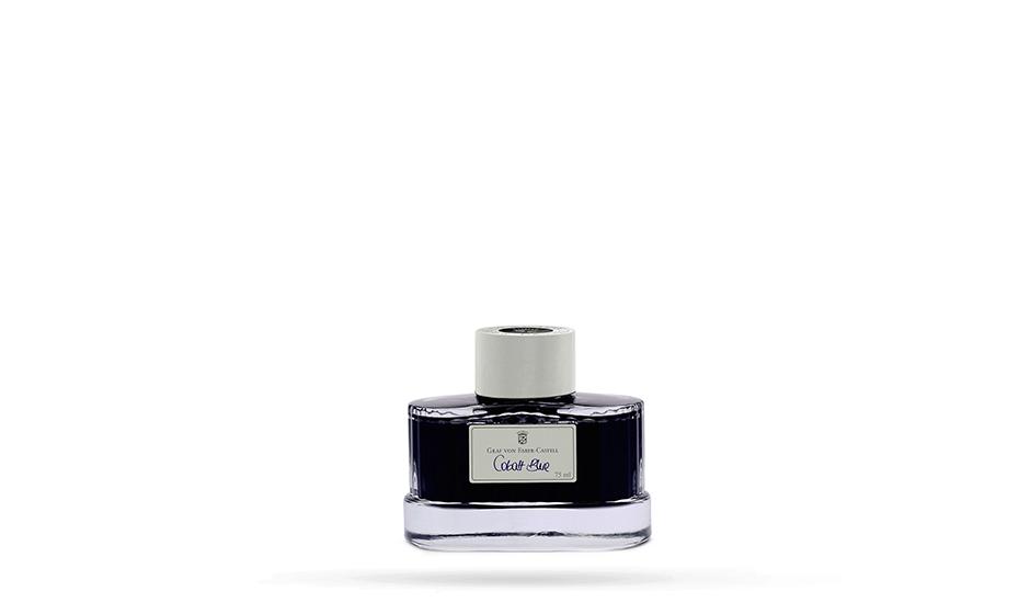 Чернила Graf von Faber-Castell Graf von Faber-Castell, синие, 75мл  141001