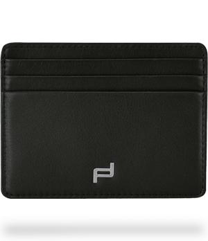 Чехол для кредитных карт Porsche Design Cardholder, черный  4090001721