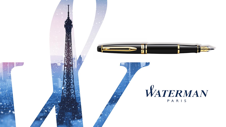 Waterman Paris